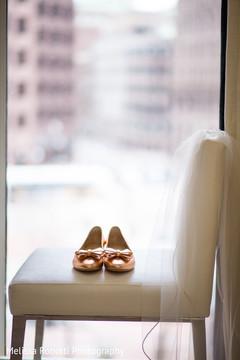 bridal shoes,indian bride fashion