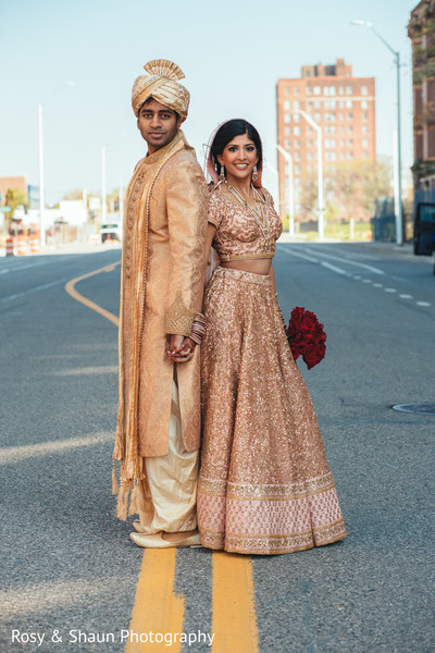 matching wedding outfits,indian wedding fashion,indian couple
