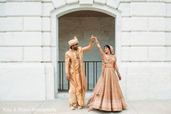 Amazing indian couple outfits