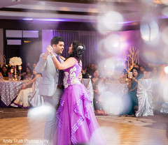 Dream Indian wedding reception.