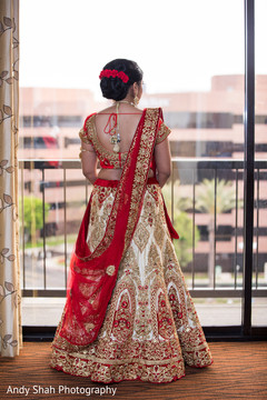 indian bride,indian bridal fashion,lengha