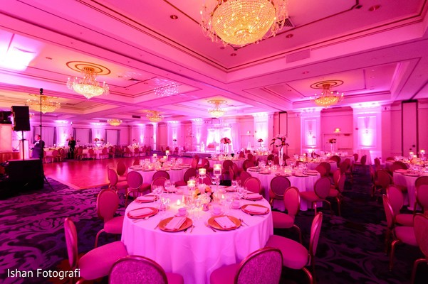 indian wedding reception,lightning,planning and design