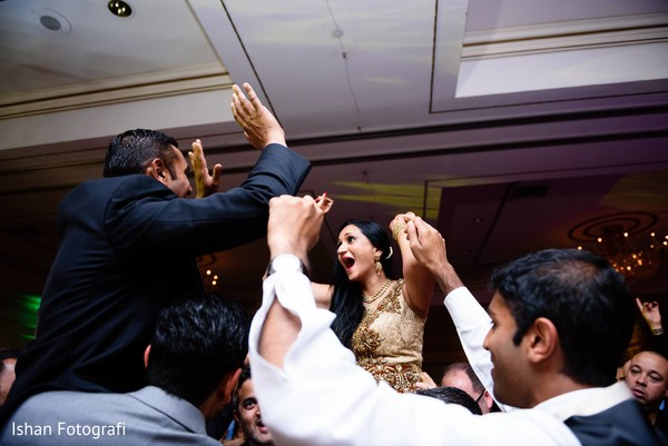 indian wedding reception,indian groom,indian bride