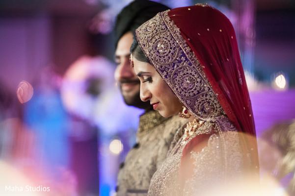 pakistani wedding reception,pakistani bride,pakistani groom