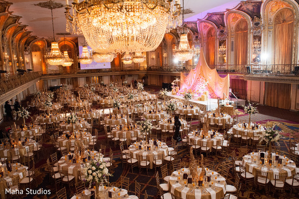 pakistani wedding reception,floral and decor,venue