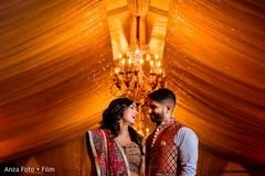 pre-wedding celebrations,indian bride,indian groom,sangeet
