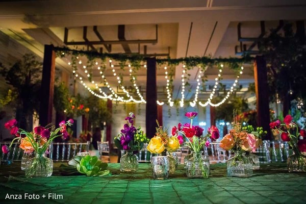 pre-wedding celebrations,sangeet,floral and decor