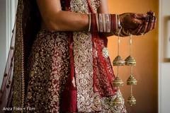 indian bride,indian bridal fashion,kaleera