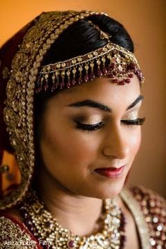 indian bride,indian bridal makeup,indian bridal jewelry