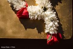 indian wedding program,floral garlands