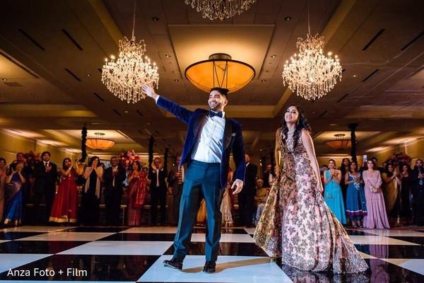 indian wedding reception,reception fashion