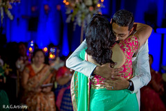 indian wedding reception,indian groom