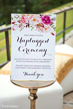 indian wedding ceremony,indian wedding decor,indian wedding sign