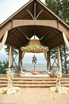 indian wedding ceremony,indian wedding decor,mandap,indian wedding ceremony floral and decor