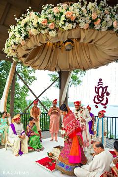 indian wedding ceremony photography,indian wedding ceremony,flower mandap