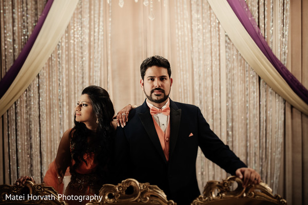 reception fashion,indian wedding reception photography