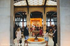 indian wedding ceremony,indian wedding decor,mandap