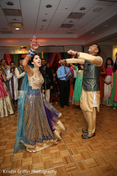 sangeet,pre- wedding celebrations,indian bride,indian groom