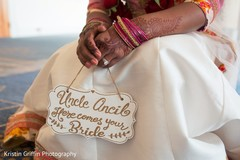 indian wedding ceremony,bridal party,wedding ceremony sign