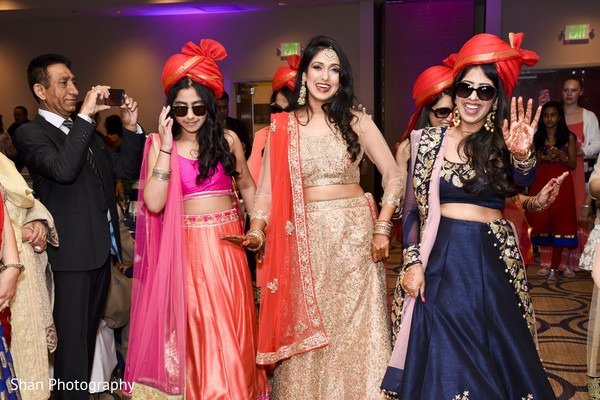 Astonishing indian bride in Dayton, OH Indian Wedding by Shan Photography