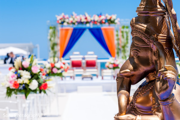 indian wedding photography,ceremony floral and decor