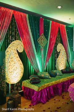 pre- wedding celebrations,mehndi party decoration,mehndi party