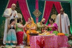 mehndi party,pre- wedding celebrations,mehndi party decoration