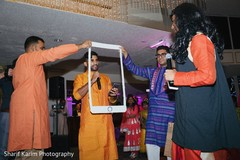 photo booth props,mehndi party details,pre- wedding celebrations,mehndi party