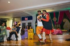 pre- wedding celebrations,mehndi party