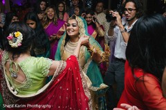 pre- wedding celebrations,indian bride fashion,mehndi party