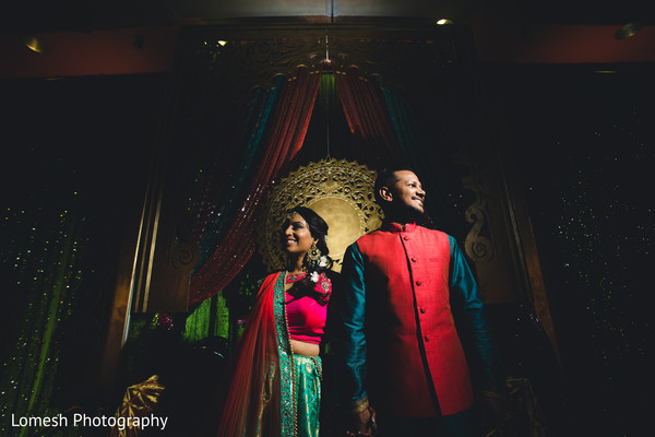 pre- wedding celebrations,sangeet,indian bride fashion,indian groom outfit
