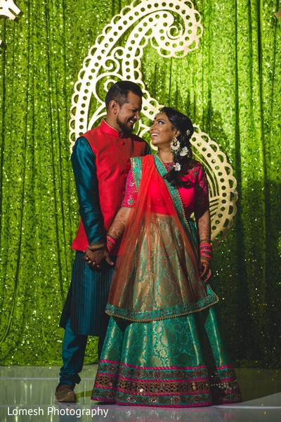 indian groom fashion,indian bride fashion,sangeet,pre- wedding celebrations