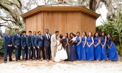 indian groom,indian bride,indian bridesmaids,indian groomsmen