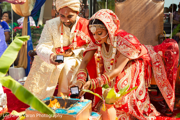indian wedding ceremony,indian wedding photography,guyanese hindu wedding