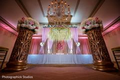 inidianwedding ceremony,indian wedding photography,mandap,floral and decor