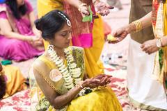 indian bride fashion,pre- wedding celebrations,haldi ritual