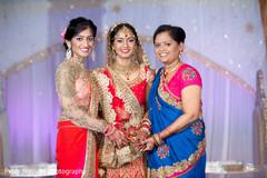 indian bride fashion,indian bride lengha,bridal jewelry,indian bridal makeup