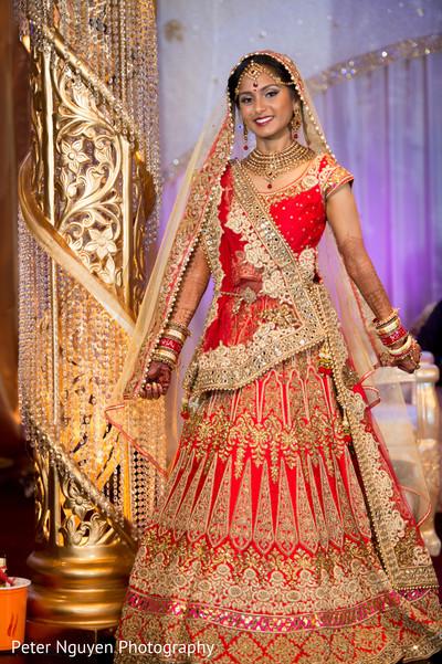 indian bridal makeup,indian bride lengha,bridal jewelry,indian bride portrait