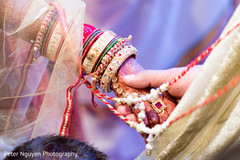 bride bangles,bridal mehndi,bridal jewelry,indian wedding ceremony