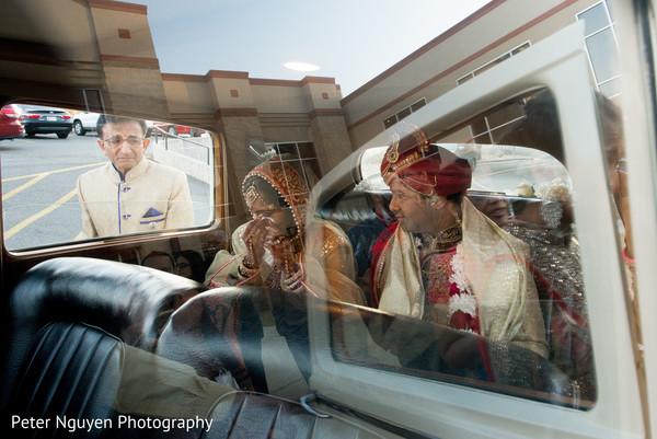indian wedding ceremony,vidai,indian groom fashion,indian bride fashion