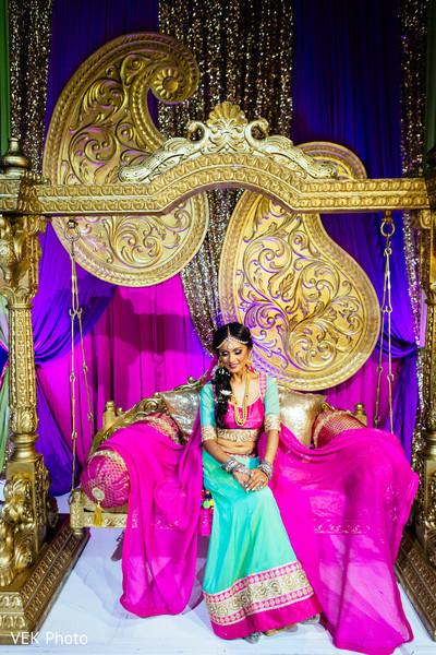 garba,indian bride lengha,garba decoration