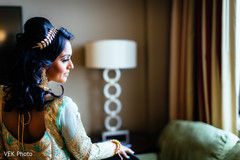 bridal jewelry,indian bride reception fashion,indian bride