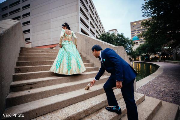 indian bride fashion,indian groom suit,bridal shoes