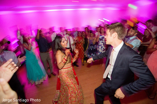 Pittsburgh Pa Indian Fusion Wedding By Jorge Santiago