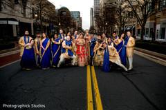 indian wedding photography,indian groomsmen,indian bridesmaids