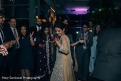 indian bride fashion,indian wedding reception,dj and entertainment