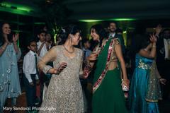 dj and entertainment,lightning,indian wedding reception,indian bride fashion