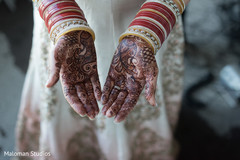 indian bridal mehndi,bangles,henna