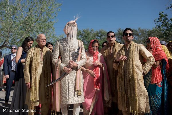pre- wedding celebrations,baraat,indian groom,indian wedding photography