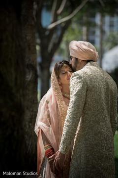 sikh wedding ceremony,indian wedding photography,sikh bride,and groom